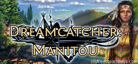 Dream Catcher Chronicles: Manitou
