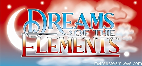 Dreams Of The Elements free steam key