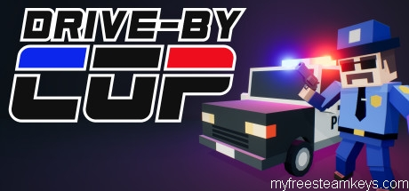 Drive-By Cop free steam key