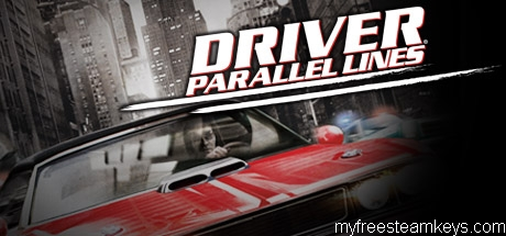 Driver Parallel Lines free steam key