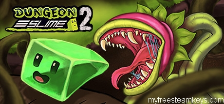 Dungeon Slime 2: Puzzle in the Dark Forest free steam key