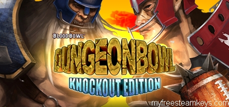 Dungeonbowl – Knockout Edition free steam key
