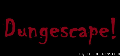 Dungescape! free steam key