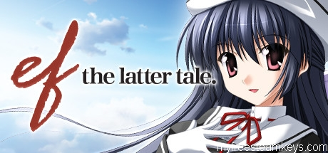 ef – the latter tale. (All Ages)