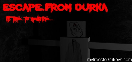 Escape from Durka free steam key
