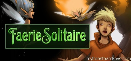 Faerie Solitaire free steam key