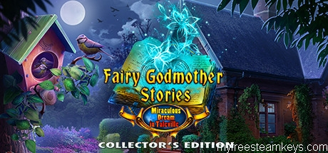Fairy Godmother Stories: Miraculous Dream Collector's Edition