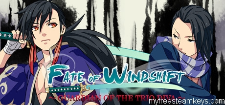 Fate of WINDSHIFT