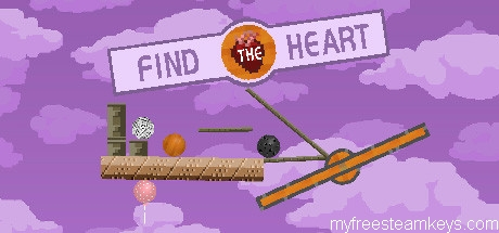 Find the heart