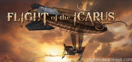 Flight of the Icarus free steam key