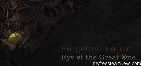 Forgotten Forest: Eye of the Great One