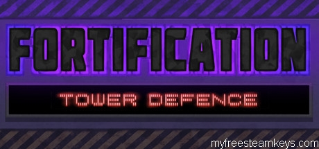 Fortification: tower defence free steam key
