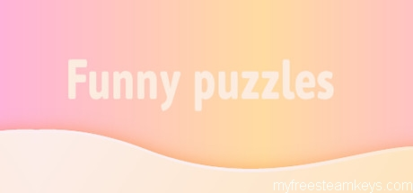 Funny puzzle free steam key