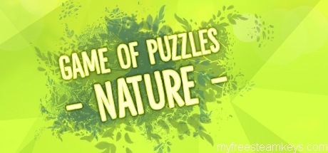 Game Of Puzzles: Nature
