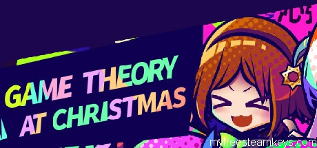 Game Theory At Christmas free steam key