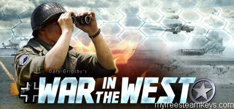 Gary Grigsby's War in the West