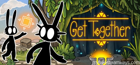 Get Together: A Coop Adventure free steam key