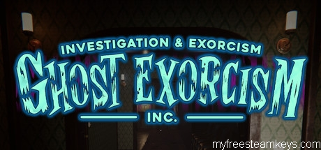 Ghost Hunters Corp free steam key