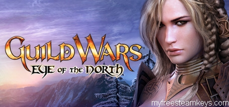 Guild Wars: Eye of the North free steam key