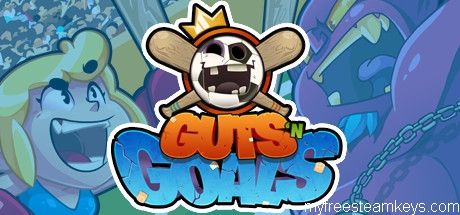 Guts And Goals free steam key