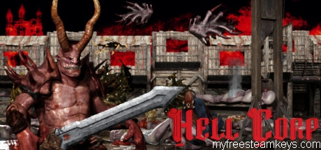 Hell Corp