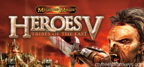 Heroes of Might & Magic V: Tribes of the East free steam key