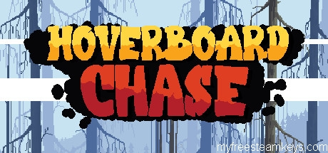 Hoverboard Chase free steam key