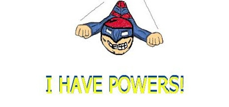 i Have Powers! free steam key