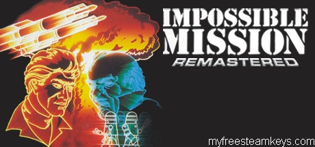 Impossible Mission Remastered