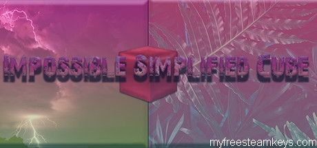Impossible Simplified Cube free steam key