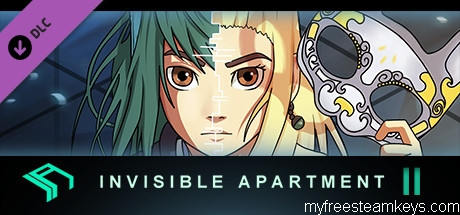 Invisible Apartment 2 free steam key