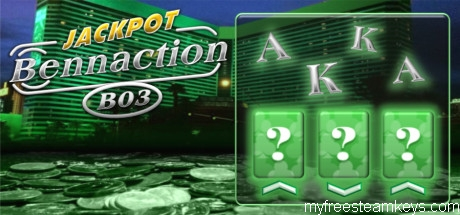 Jackpot Bennaction – B03 : Discover The Mystery Combination free steam key