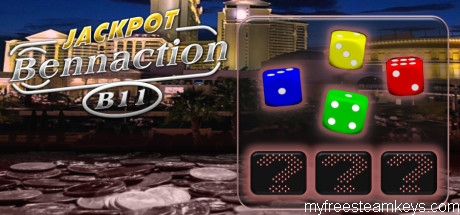 Jackpot Bennaction – B11 : Discover The Mystery Combination