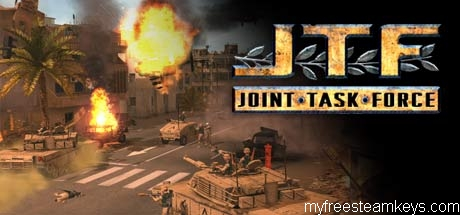 Joint Task Force free steam key
