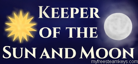 Keeper of the Sun and Moon