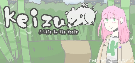 Keizu: A Life In The Woods