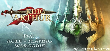 King Arthur – The Role-playing Wargame free steam key