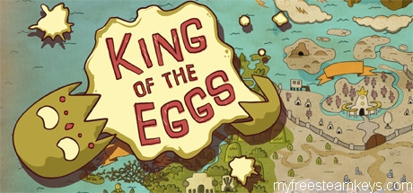 King of the Eggs free steam key