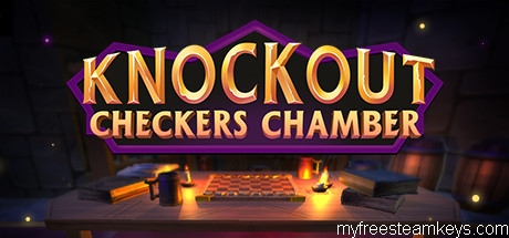 Knockout Checkers Chamber