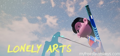 Lonely Arts