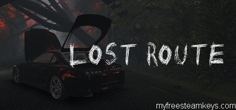 Lost Route free steam key