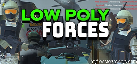 Low Poly Forces free steam key