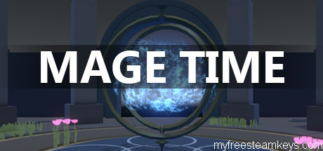 Mage Time free steam key