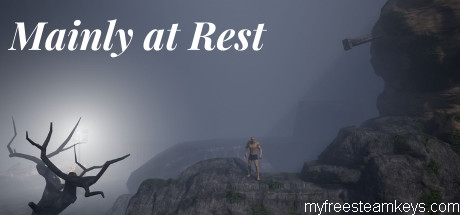 Mainly at Rest free steam key