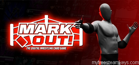 Mark Out! The Wrestling Card Game free steam key