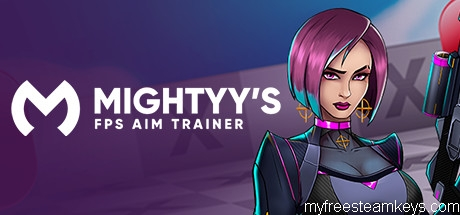 Mightyy's FPS Aim Trainer free steam key