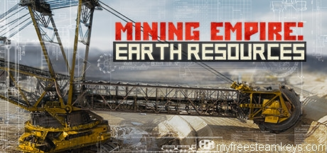 Mining Empire: Earth Resources