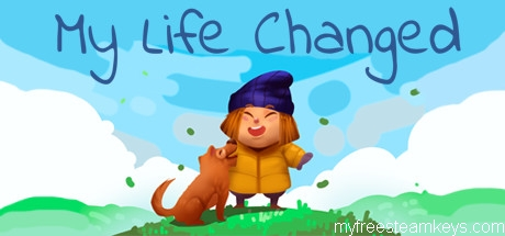 My Life Changed – Jigsaw Puzzle