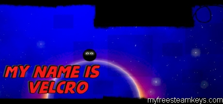 My name is Velcro free steam key