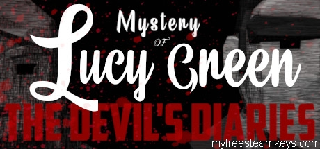 Mystery of Lucy Green – The Devil's Diaries free steam key